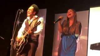 Gabriela Rocha e Thalles Roberto - NADA ALEM DE TI