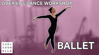 Company of Elders Workshop: Ballet