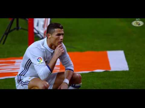 Cristiano Ronaldo ► Dribbling/Skills/Goals 2016/17 ► Greenlight
