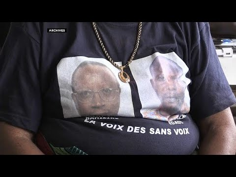 DRC: Former police chief confesses to the murder of rights activists