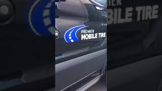 Premier Mobile Tire & Oil