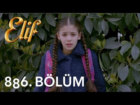 Elif 886. Bölüm | Season 5 Episode 131