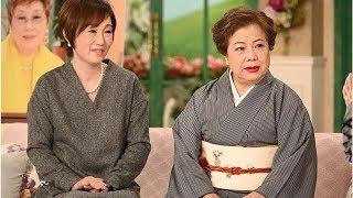 赤木春恵さんを偲ぶ。大親友・森光子さんが叱った舞台上での失敗とは.