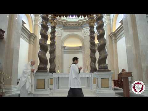 Mass for Tuesday of the Sixth Week of Easter (Ordinary Form)   Thomas Aquinas College