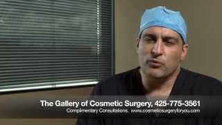 Seattle Facelift  Recovery Time   Dr  Jonov from The Gallery of Cosmetic Surgery in Seattle, WA Thumbnail