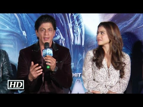 Don't Compare Gerua with Suraj Hua Madham: Shah Rukh