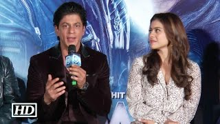 Don't Compare Gerua with Suraj Hua Madham: Shah Rukh