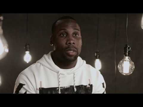 The Man You Can Be - Anquan Boldin