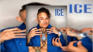 ЛУЧШИЙ МИНУС MORGENSHTERN - ICE (feat. MORGENSHTERN)