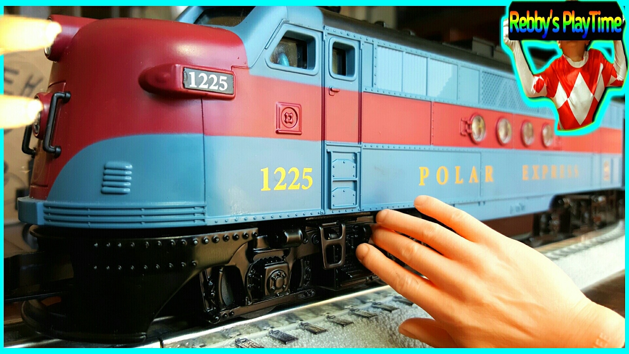Cool Toy Train Videos For Kids Electric Toy Train Rebby S Playtime