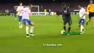 Video Gol Pertandingan Napoli vs Dinamo Moskva