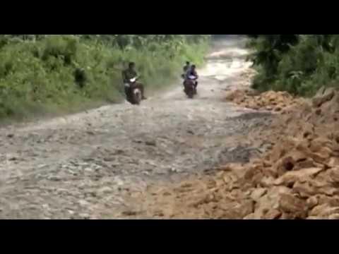 Tempo Dulu Sendang Coyo Wisata Grobogan 2014 Youtube