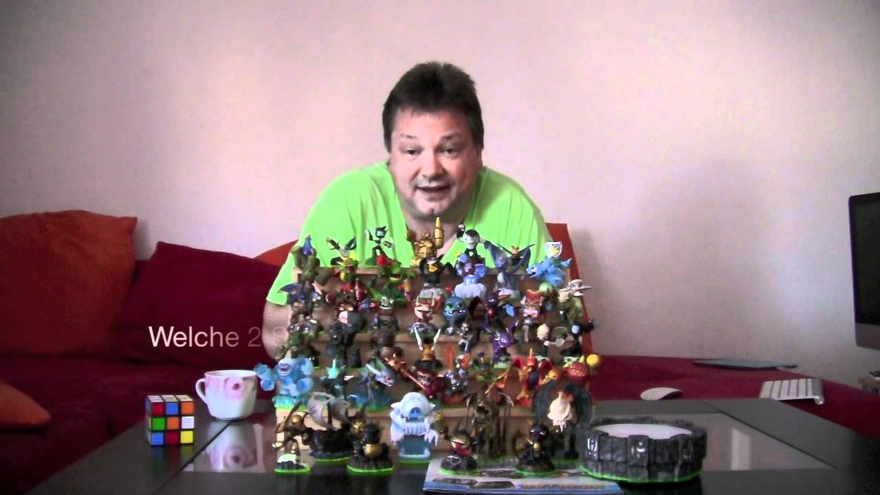 1000 abonnenten spezial der beste skylander kanal youtube. Black Bedroom Furniture Sets. Home Design Ideas