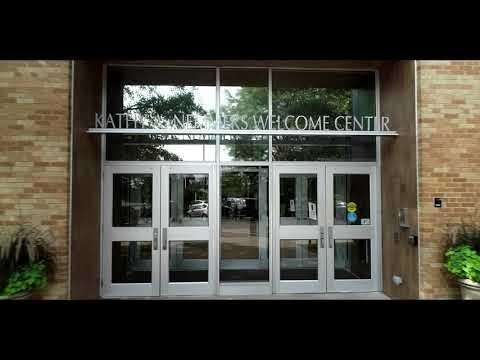 Step Inside – Carmel Catholic High School
