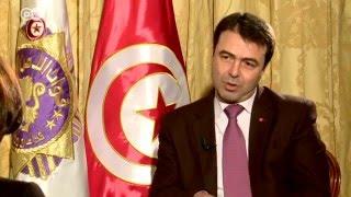 وزير الداخلية التونسي لـ DW عربية: المشكلة في تونس ليست أمنية فقط