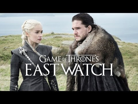 """JON SNOW IS WHAT? - KNOW YOUR THRONES, the Game of Thrones Recap & Breakdown for """"Eastwatch"""""""