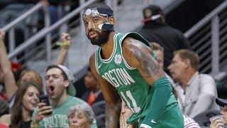 Video Kyrie Irving explains why he went back to wearing a mask   ESPN download MP3, 3GP, MP4, WEBM, AVI, FLV November 2017