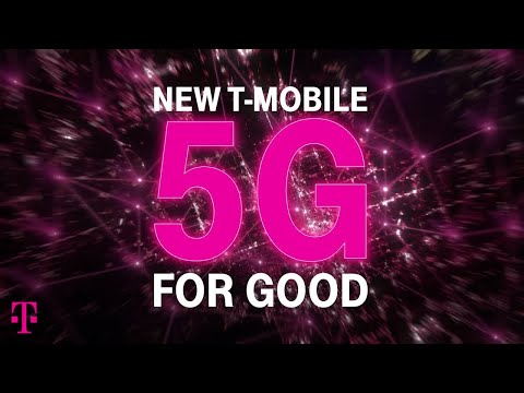 new-t-mobile-un-carrier-1.0:-5g-for-good-|-t-mobile-&-sprint-merger