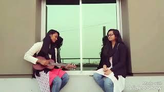 Mittha kotha   Backstage club original track   Cover by Musfika Riya & Bidisha Islam