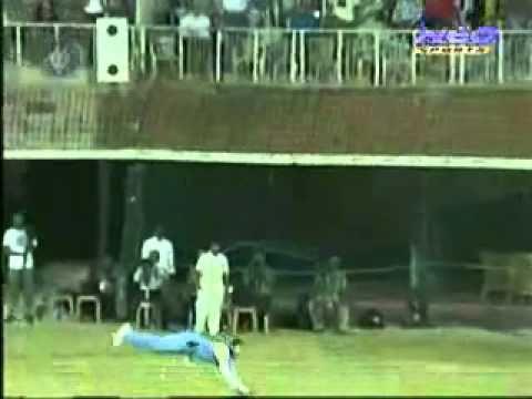 YouTube   Yuvraj Singh S Best Catch
