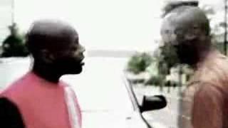 Mac Tyer ft Kery James - Patrimoine du ghetto
