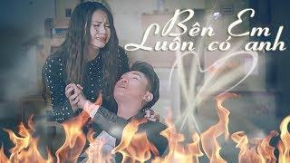 Video Bên Em Luôn Có Anh - Du Thiên [ Mv Official ]   OST Phim Ca Nhạc Huyết Chiến download MP3, 3GP, MP4, WEBM, AVI, FLV Juli 2018