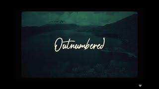 Dermot Kennedy - Outnumbered (Lyric Video)