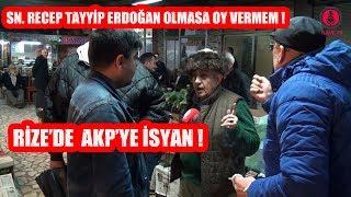 Baixar Rize'de AKP'ye İsyan ! Rize Yerel Seçim Anketi