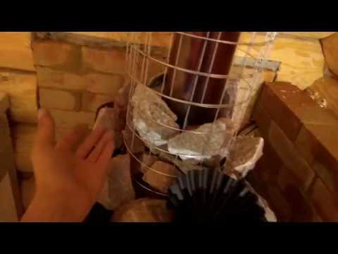 Баня 6 на 4 УДОБНЫЙ проект # Построенна под ключ в Чувашии