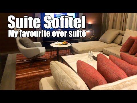 The Opera Suite  Sofitel Kuala Lumpur Damansara Hotel  Full Video Review