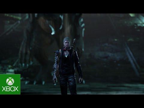 В новом трейлере компания Microsoft напомнила о потрясающей игровой линейке для Xbox One