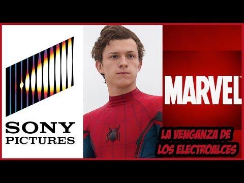 Esto Podría Arreglar el Regreso de Spiderman al MCU – Marvel vs Sony