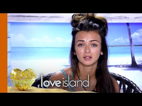 Sophie Has A Dig At Kady And She Overhears - Love Island 2016