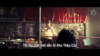 Phim Hay 2015 | Full Strike Ranh Giới Phạm Tội Full HD |