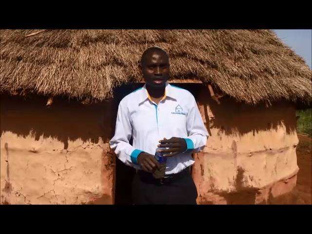 Project on Climate Resilient Low Cost building in Marsabit County