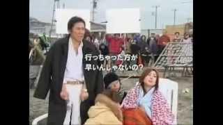 【懐かしいCM】 ANAエコ割 サンタモニカ 編 2006年 西岡徳馬、秋本 奈緒...