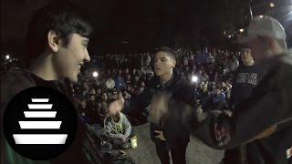 DUKI vs DANI - 4tos Fecha 6 (Torneo 2016) - El Quinto Escalon thumbnail