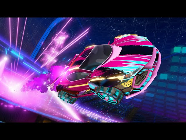🔴 Rocket League: DERANKIAMO INSIEME DAI!