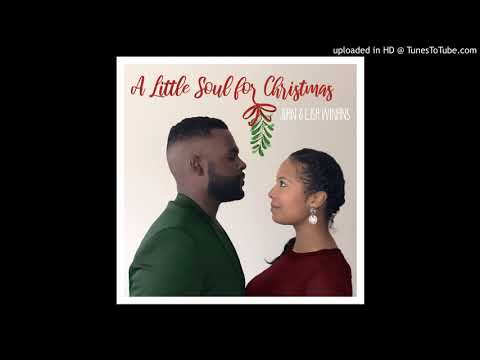 Have Yourself a Merry Little Christmas by Juan and Lisa Winans