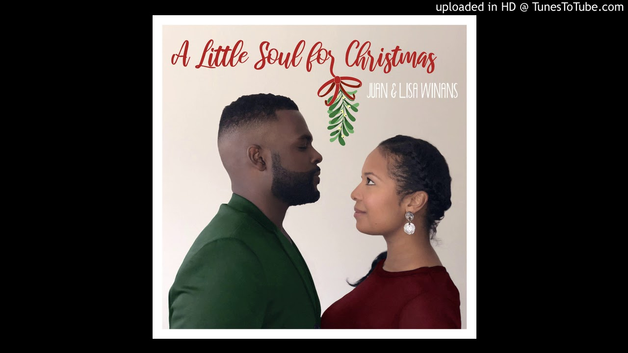 have yourself a merry little christmas by juan and lisa winans - The Jackson 5 Have Yourself A Merry Little Christmas