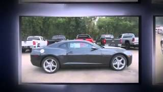 2013 Chevrolet Camaro 2Lt In Uniontown, Pa 15401