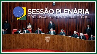 Sessão plenária do dia 18/12/2017.