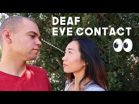 Eddie Dates A Deaf Girl from YouTube · Duration:  2 minutes 44 seconds