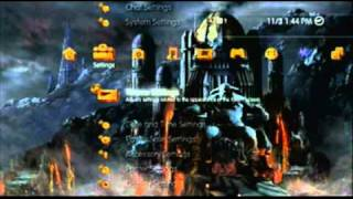 God of War - Avatar and Themes