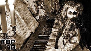 Top 10 Cursed Messages Hidden In Songs