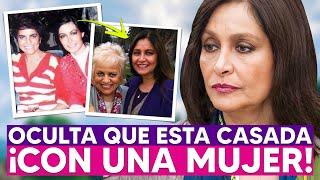 Daniela Romo lleva 40 AÑOS siendo pareja de UNA MUJER! | MQT