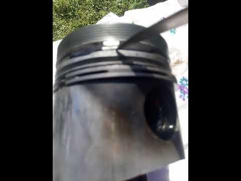 видео: Фотон ТЕ 254. Заводской брак на блоке цилиндров . Ремонт.