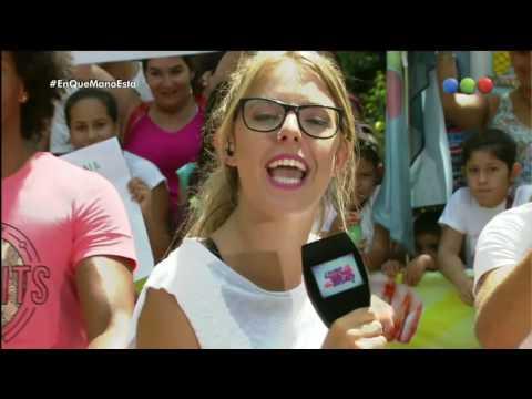 #HoyEsMiCumple: 23 de febrero - ¿En qué mano está?