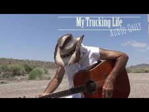 "Wayne Ray Chavis ""My Trucking Life"" New (official audio) Mp3"