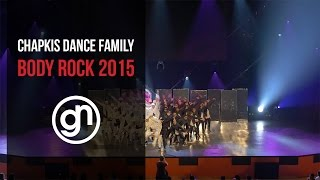 Chapkis Dance Family - Body Rock 2015 (Official 4K) @chapkisdance @geraldnonadoez